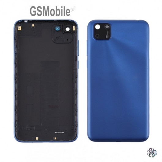 Huawei Y5p back cover