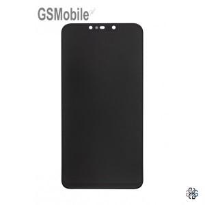 Display for Huawei P Smart Plus Black
