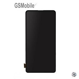 Display for Xiaomi Mi 9T Black