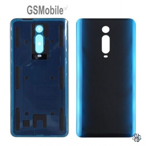 Battery Cover for Xiaomi Mi 9T Blue