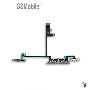 Volume flex cable for iPhone X Original