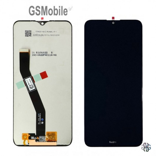spare parts for Xiaomi Redmi 8
