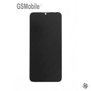 Display for Huawei P Smart 2020 Black