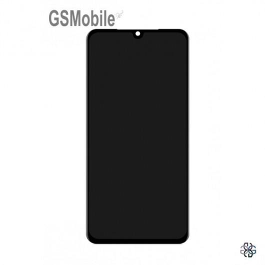 Display for Xiaomi Mi Note 10 Black