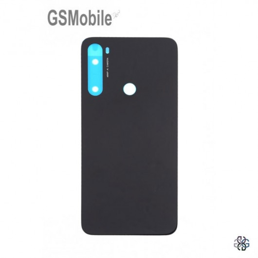 Battery Cover for Xiaomi Redmi Note 8 Black
