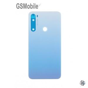 Battery Cover for Xiaomi Redmi Note 8 White