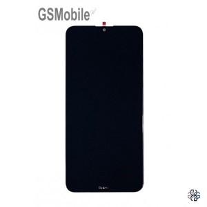 Display for Xiaomi Redmi 8A Black