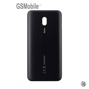 Battery Cover for Xiaomi Redmi 8A Black
