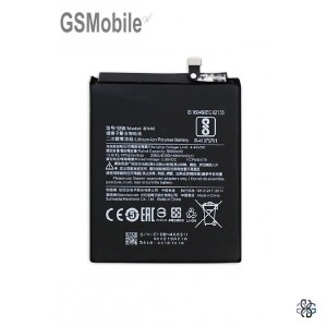 Battery for Xiaomi Redmi Note 8T