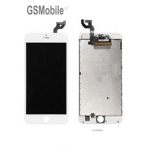 Ecrã - Display LCD Touch iPhone 6S Branco - Componentes de substituição de venda para a Apple