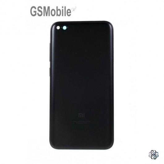 Xiaomi Redmi Go battery cover black