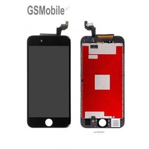 Ecrã - Display LCD Touch iPhone 6S Preto - Componentes de substituição de venda para a Apple