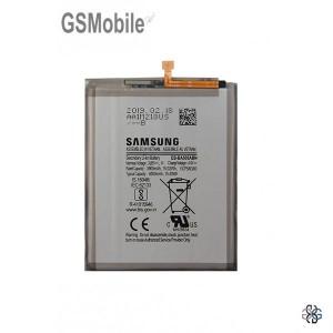Samsung A30 2019 Galaxy A305F Battery