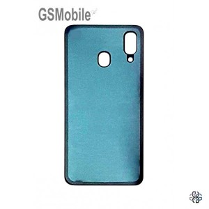 Battery Cover for Samsung A30 2019 Galaxy A305F Blue