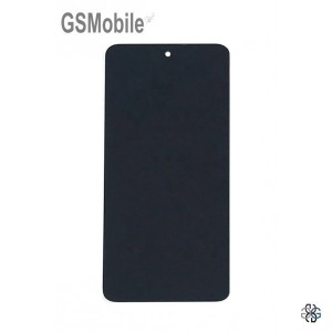 Display for Xiaomi Redmi 9 Black