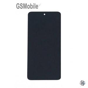 Ecrã - Display LCD Touch Xiaomi Redmi 9 Preto