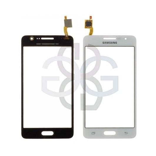 Ecrã Touch Screen branco Samsung Grand Prime 4G Galaxy G531