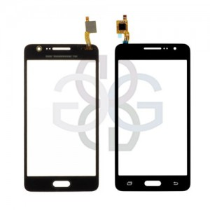 Ecrã Touch Screen preto Samsung Grand Prime 4G Galaxy G531