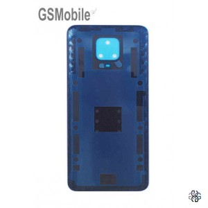 Battery Cover for Xiaomi Redmi Note 9S Gray