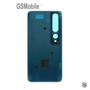 Battery Cover for Xiaomi Mi 10 Green