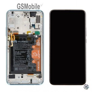 Display for Huawei P Smart Pro Breathing Crystal Original