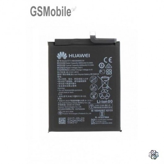 Huawei P Smart Pro Battery