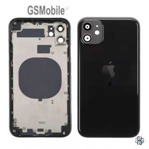 iPhone 11 Frame Black