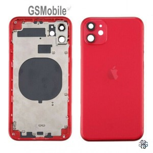 middle cover iPhone 11 rad