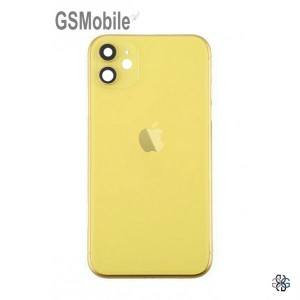 Chassis for iPhone 11 Yellow