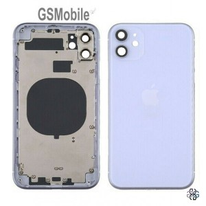 Chassis for iPhone 11 Purple