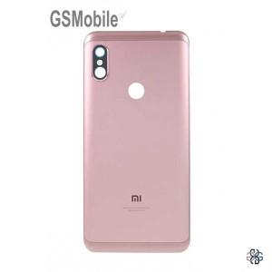 Xiaomi Redmi Note 6 Pro battery cover
