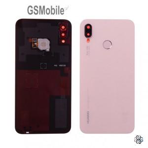 Huawei P20 Lite back cover original - Pink