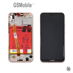 spare parts for P20 Lite