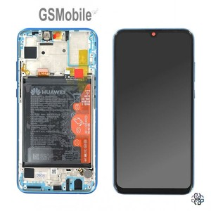spare parts for Honor 20 Lite