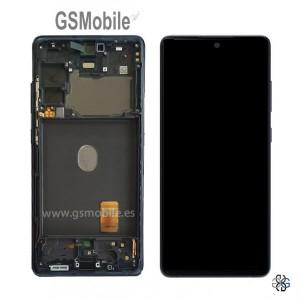 Display Samsung Galaxy S20 FE G780F Blue - Original