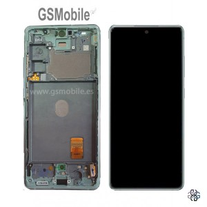 Samsung S20 FE SCREEN LCD