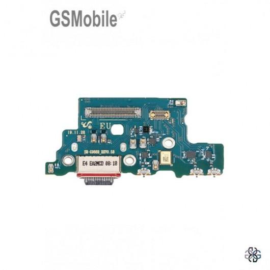 Samsung S20 Ultra Galaxy G988 Charging Module