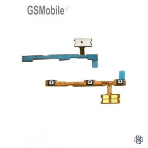 Huawei Y7 2019 Power Volume flex cable