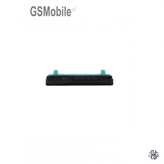 Volume Button Samsung S20 Ultra Galaxy G988 Black - Original