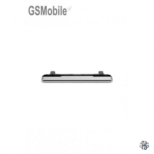Volume Button Samsung S20 Galaxy G980F Gris - Original