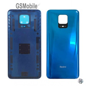 Battery Cover for Xiaomi Redmi Note 9 Pro Blue