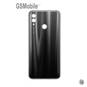 Tapa trasera negra Huawei Honor 10 Lite