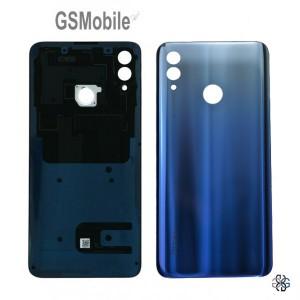 Tapa trasera azul Huawei Honor 10 Lite