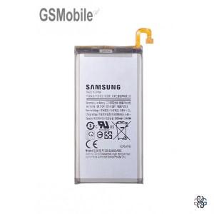 Samsung A6 Plus 2018 Galaxy A605F Battery
