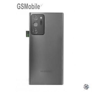 Samsung Note 20 Ultra Galaxy N985 back cover black - Original