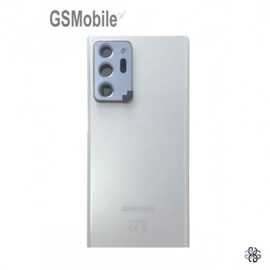 Samsung Note 20 Ultra Galaxy N985 back cover White - Original