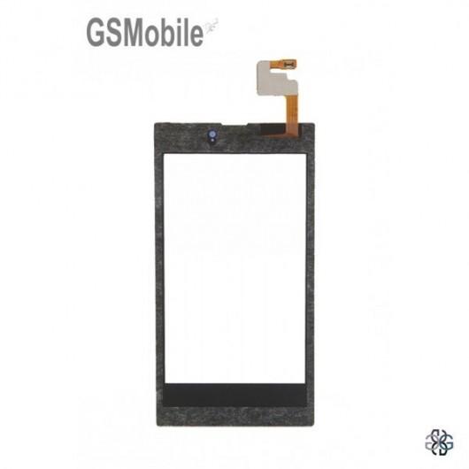 Pantalla completa Nokia Lumia 520