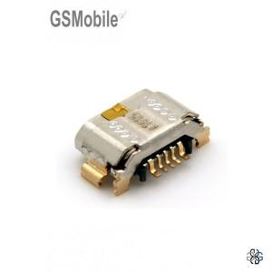 Conector Micro USB para Huawei Y6 II