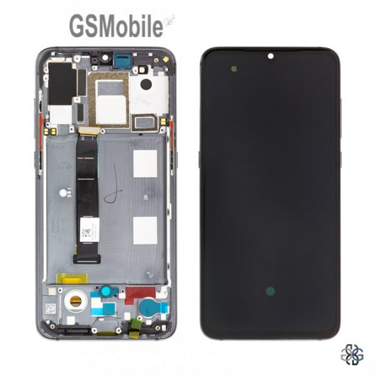 Display for Xiaomi Mi 9 Black