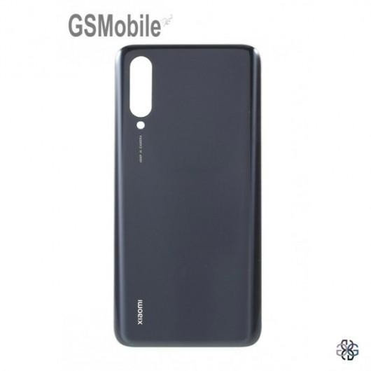 Xiaomi Mi9 Lite battery cover black